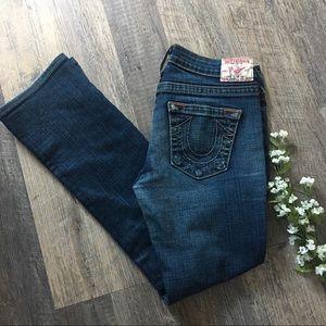 Men's True Religion Johnny Jeans